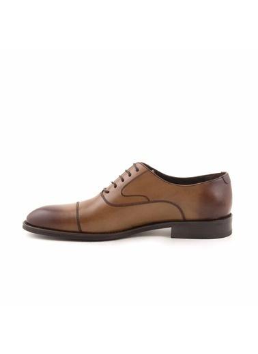 Kemal Tanca Ayakkabı Kahve